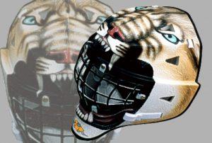 Vanbiesbrouck Panther Mask